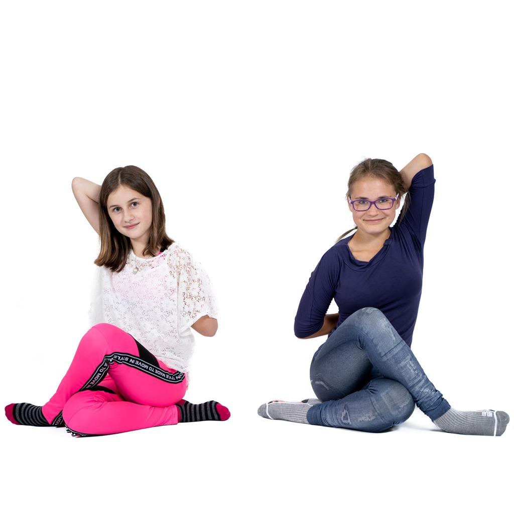 Jóga pro mládež